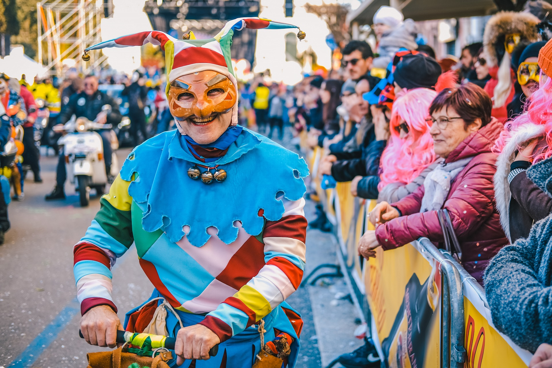 Farinella Carnevale di Putignano